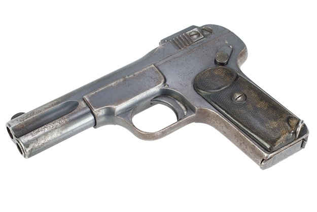 Why Does Rust Accrue?   Gun Rust Prevention   How to Prevent Guns From Rusting