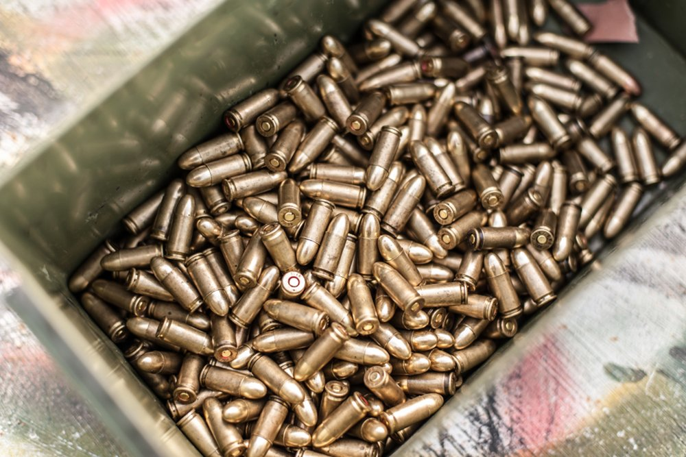 Feature | How to Properly Store Ammo