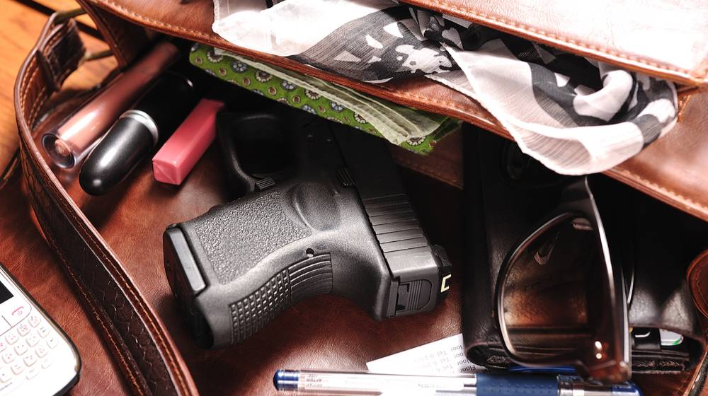 gun-purse concealed carry purse   Featured