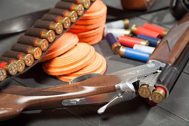 Types of Shotguns to Use | A Beginner's Guide to Trap Shooting