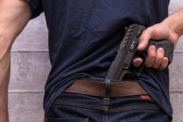 Having a Concealed Carry Weapon Can be Important for Self-Defense | Why You Should Have a Concealed Carry Permit