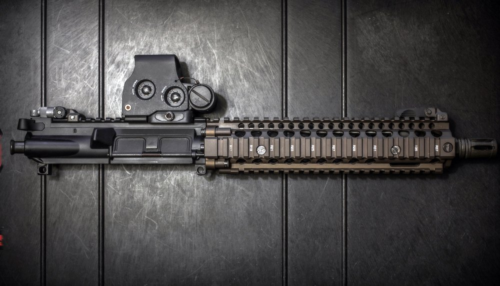 An Ultimate Guide On How to Build an AR-15 Upper Receiver