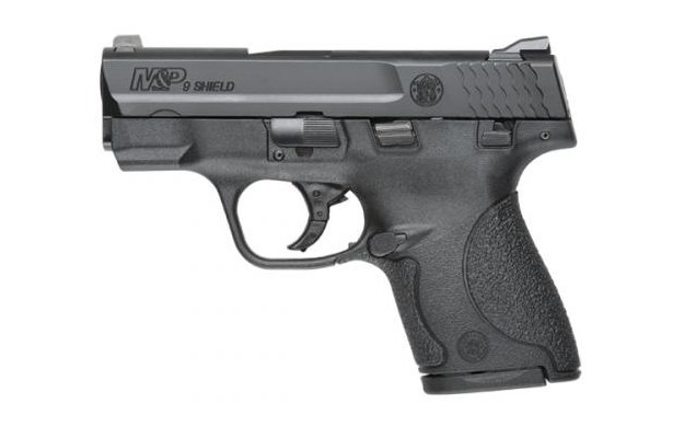 Smith & Wesson M&P Shield 9mm | The Best Guns for First Time Buyers