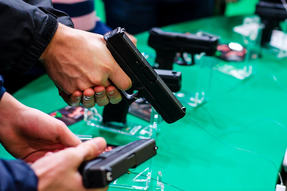 The Best Guns To Buy For First Time Buyers