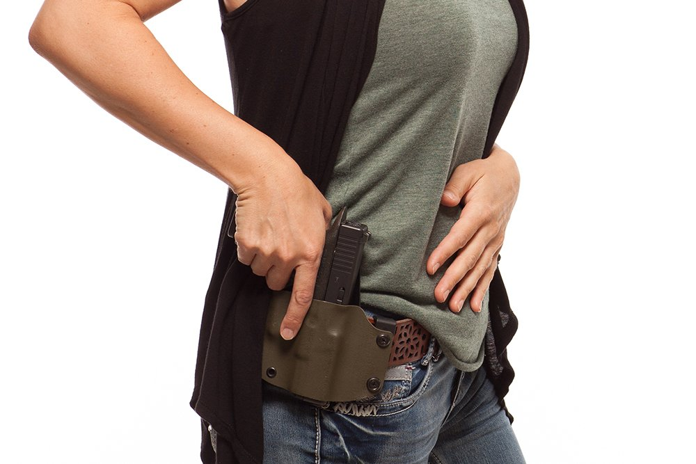Best Concealed Carry Guns For Women