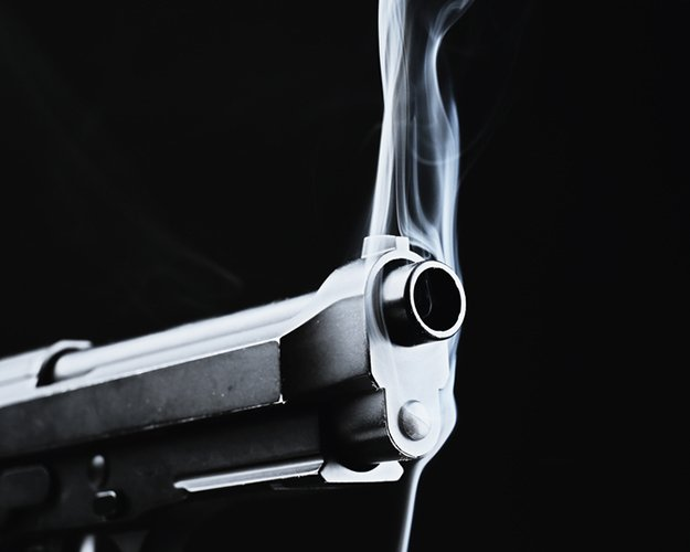Your Barrel is More Impressive Than You Think   Cool Gun/Rifle Features You Never Knew About