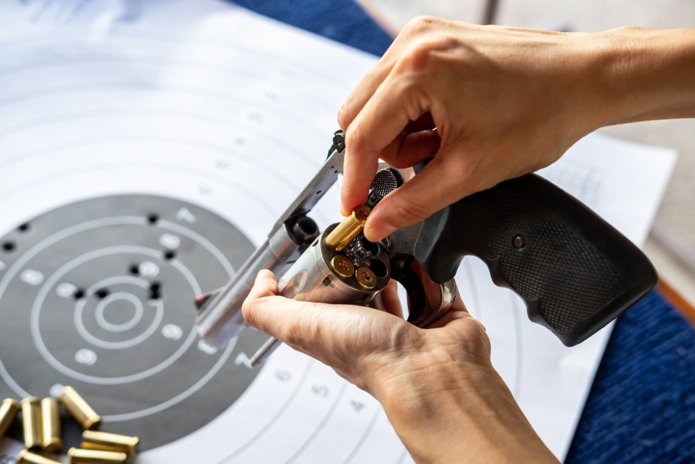 NSSF's Learn to Shoot Series: A Great Way to Master Marksmanship