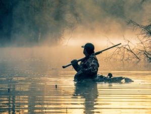 Duck Hunter | Best Duck Hunting Waders | Featured