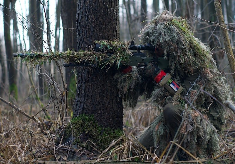 Hunter Camouflage | Coyote Hunting Gear Checklist