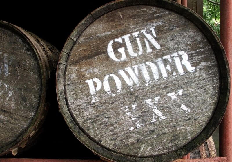 Check out Learn How To Make Gun Powder at https://guncarrier.com/learn-how-to-make-a-gun-powder/