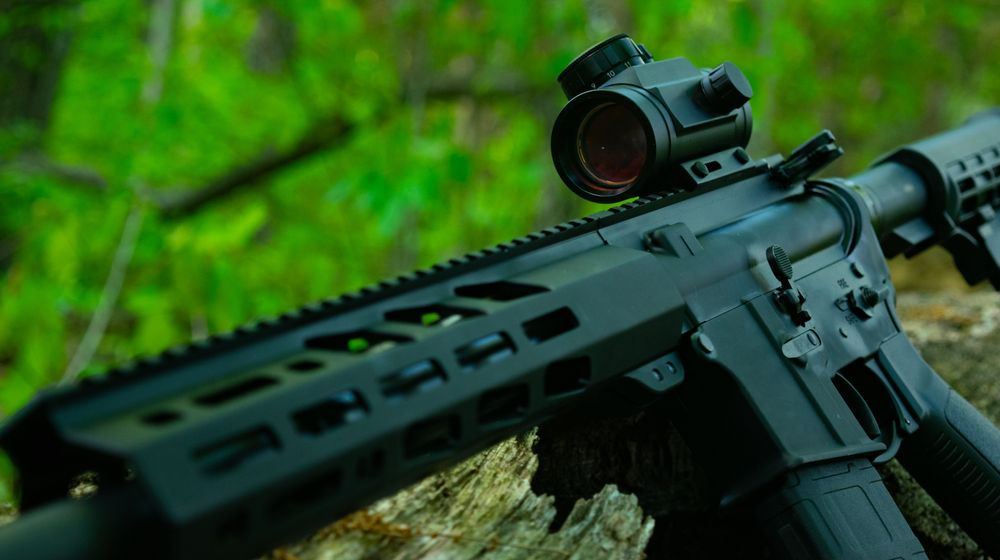 ar15-red-dot-sight Magpul New Products | Featured