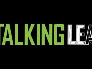 talking lead podcast banner 1