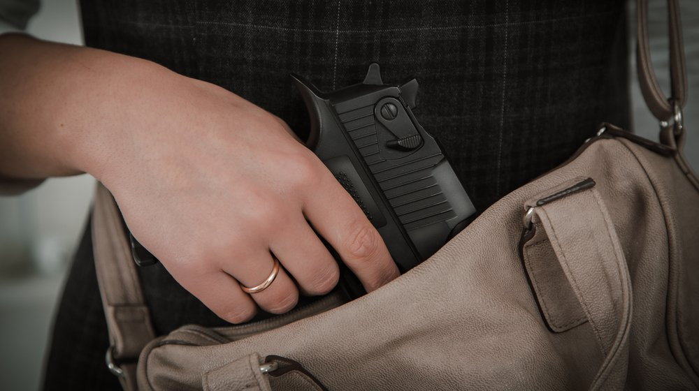 woman-concealed-weapon | womens self defense