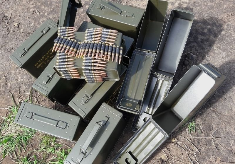 The Do's and Don'ts of Ammo Storage
