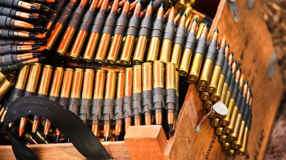 Ammunition   The Do's and Don'ts of Ammo Storage   Featured