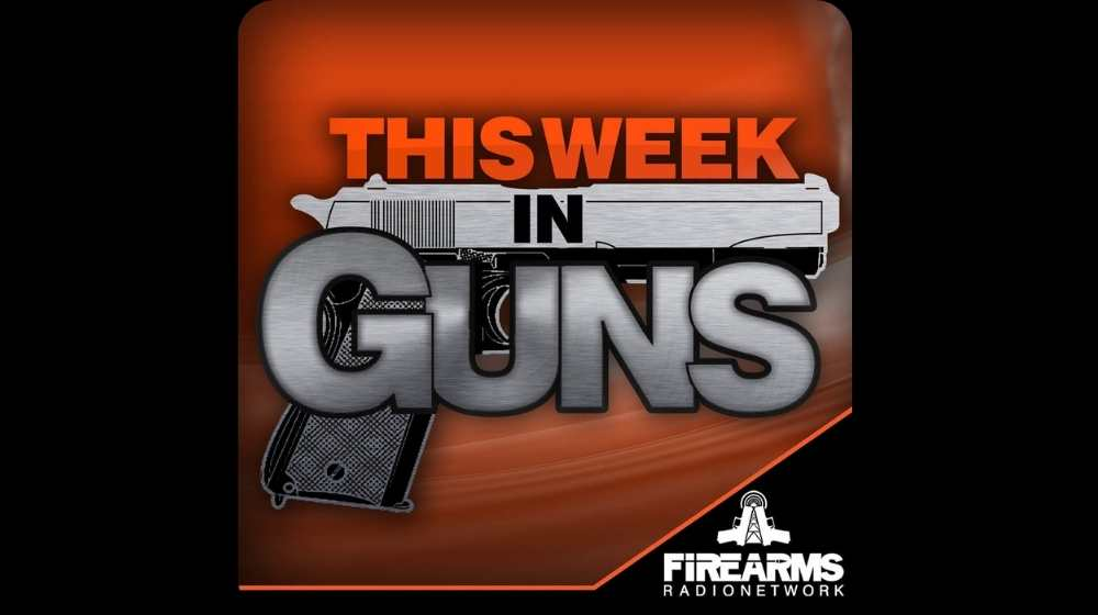 this week in guns podcast banner