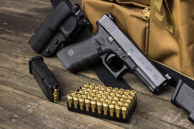 9mm 9x19 luger caliber live ammunition with golden cartridges | bersa thunder 380 problems
