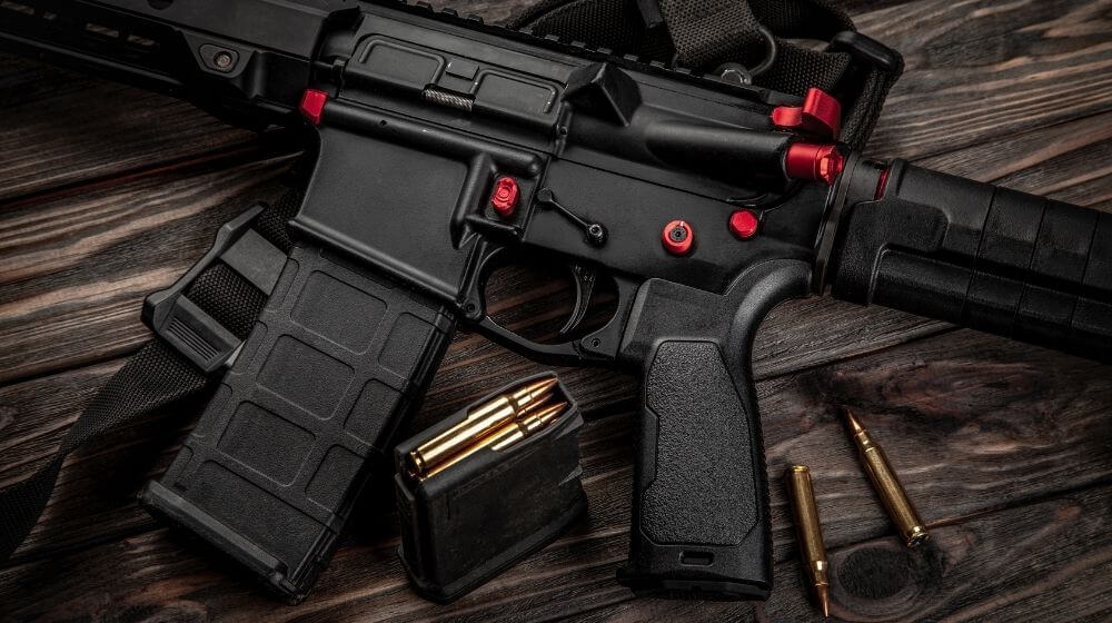 Modern automatic carbine and cartridges | Top 5 9mm Carbines Under $500 | Featured